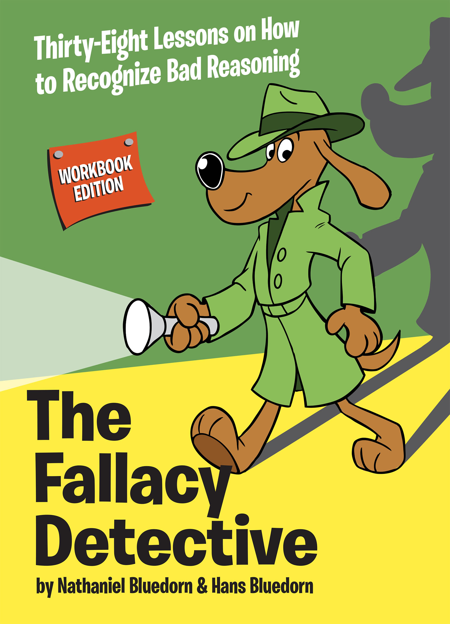 The Fallacy Detective – Fallacies Worksheet